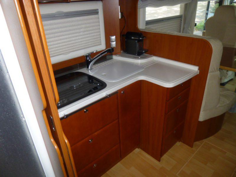 07 mde Küche Concorde